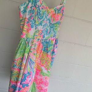00 Lilly Pulitzer Ardleigh dress